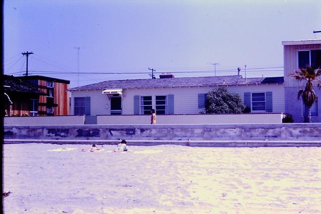 1965 beach house